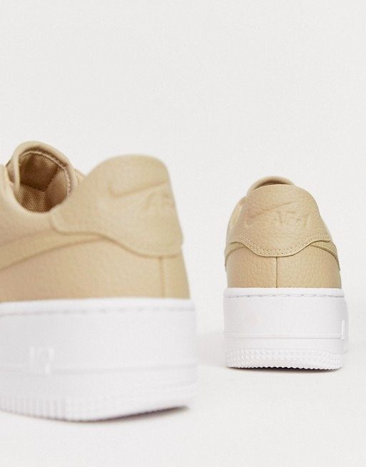 L-2-7-14 NIKE AIR FORCE 1 ROZM 42,5
