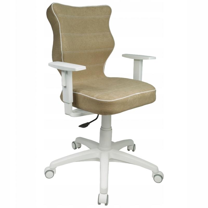 Krzesło DUO biały Visto 26 rozmiar 6 wzrost 159-18
