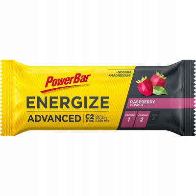 PowerBar baton energetyczny Energize Advance