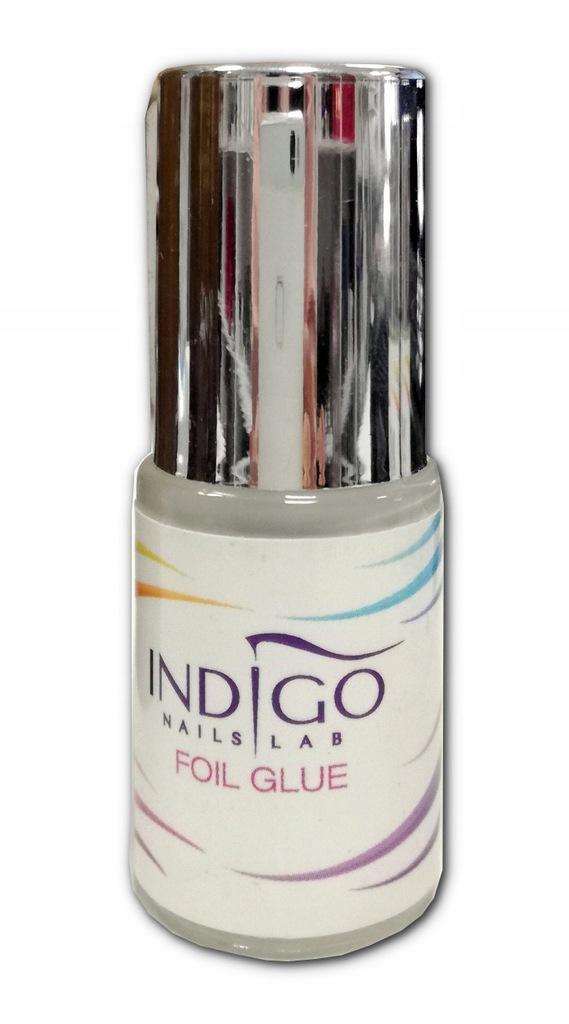 Indigo Foil Glue Klej Do Folii Transferowej 5ml