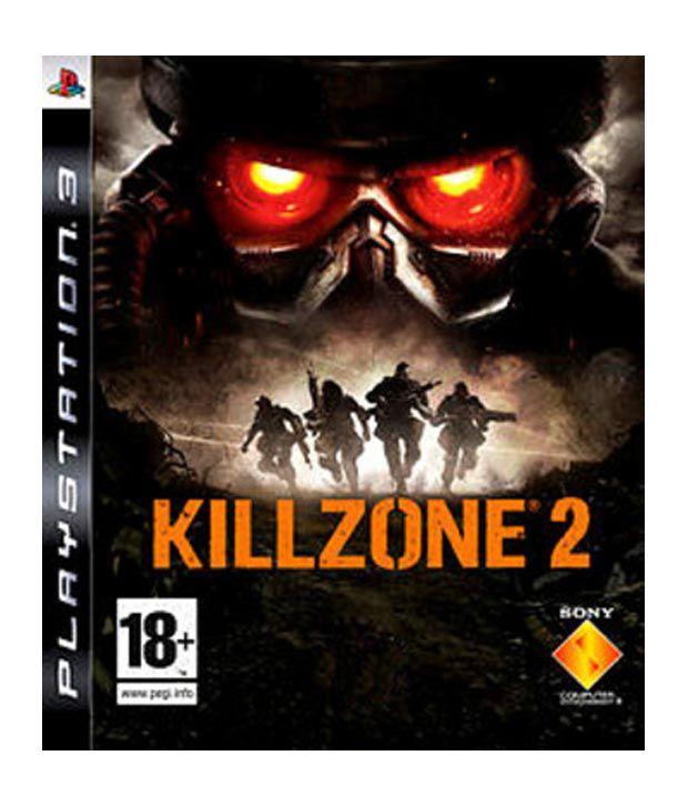 Killzone 2 Ps3 7735797845 Oficjalne Archiwum Allegro