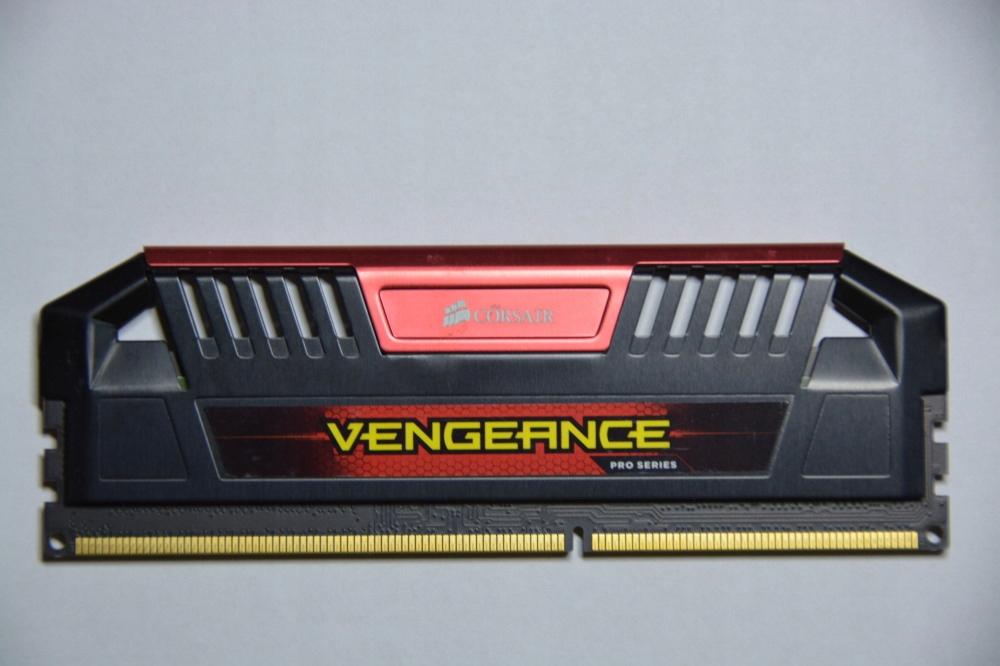 VENGEANCE PRO 2*4GB ( CMY8GX3M2B2133C9R )