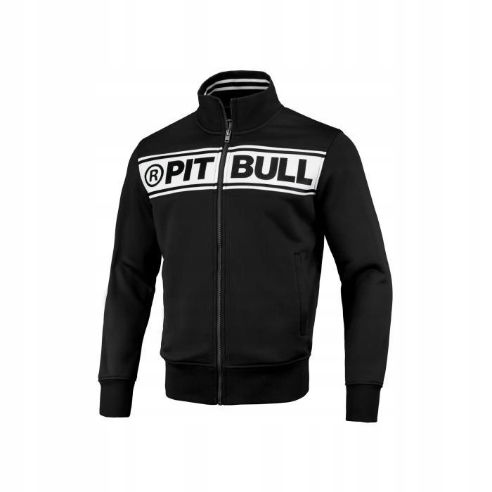 Bluza Pit Bull West Coast Oldschool 149301900 M