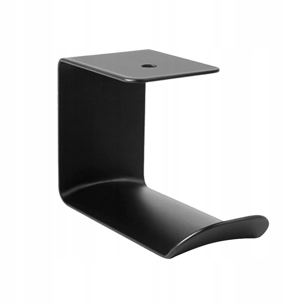 Stojak na słuchawki Uniwersalny metalowy zestaw sł