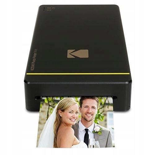 Drukarka fotograficzna Kodak KPM-210B Wifi mini