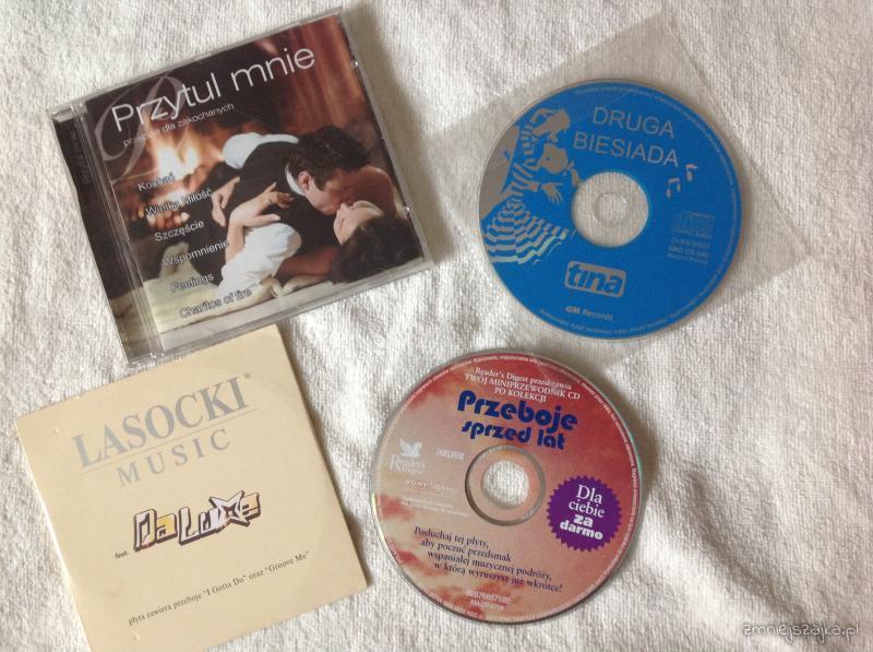 4XCD muzyka różna