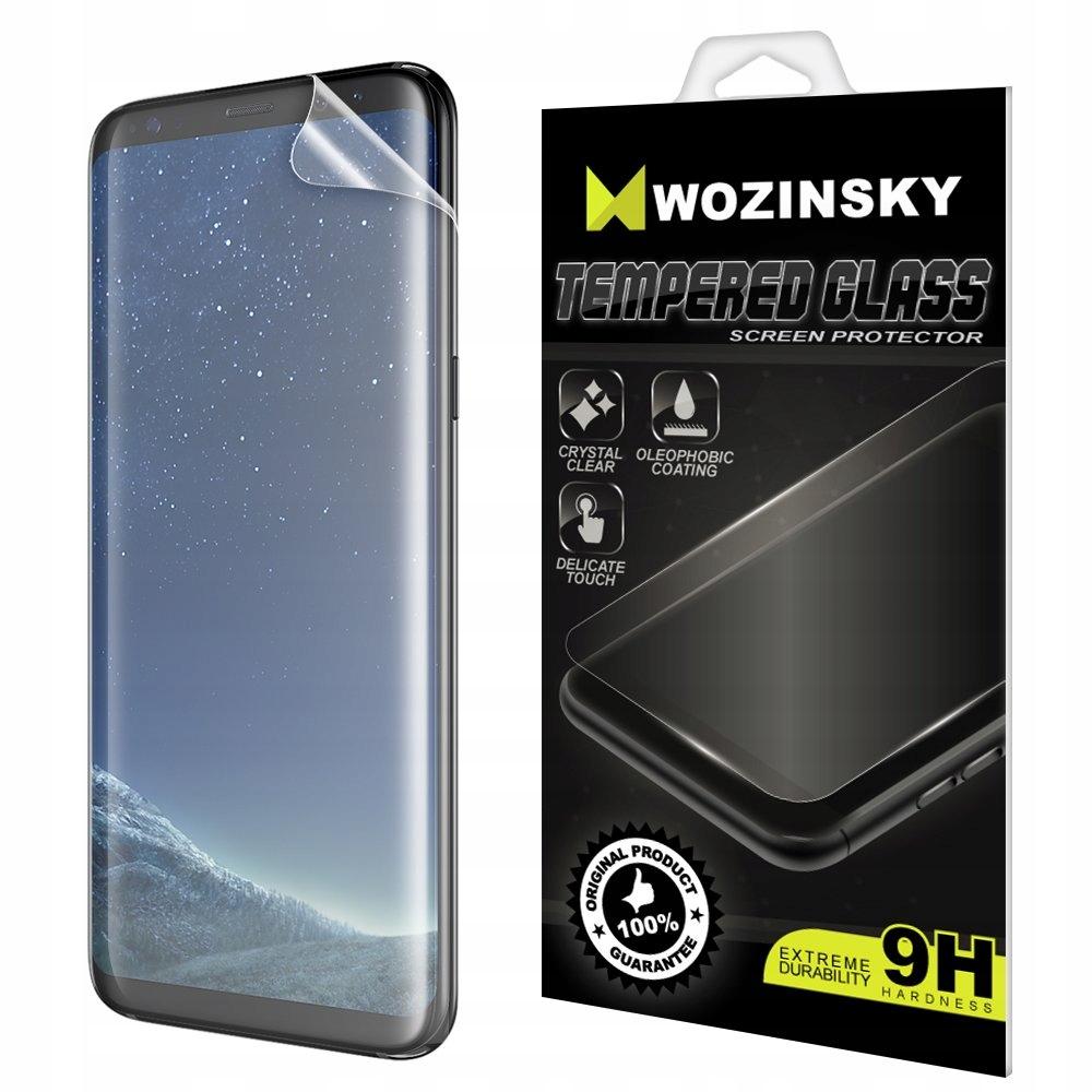 Wozinsky folia ochronna 3D Samsung Galaxy S8
