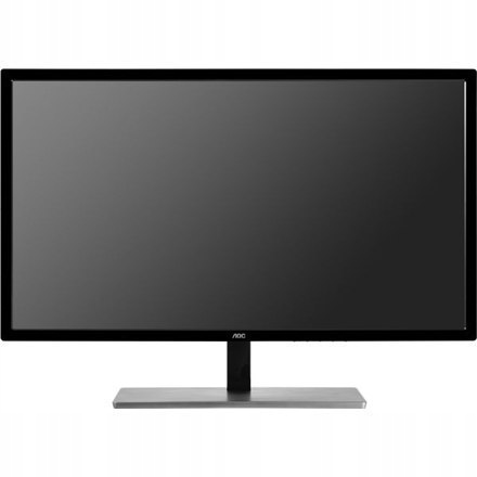 """AOC U2879VF 28 """", TN, 3840 x 2160 pixels, 16:"""
