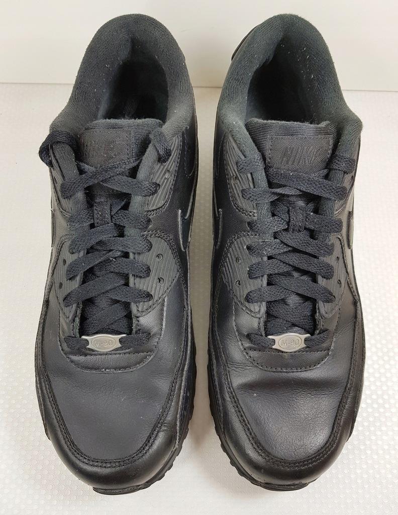 NIKE AIR MAX 90 Leather buty męskie r.42,5 8262920009
