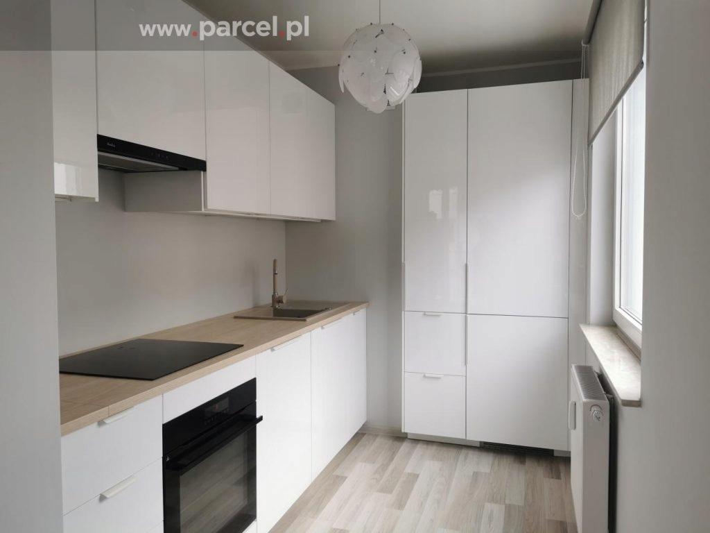 Mieszkanie, Zalasewo, Swarzędz (gm.), 42 m²