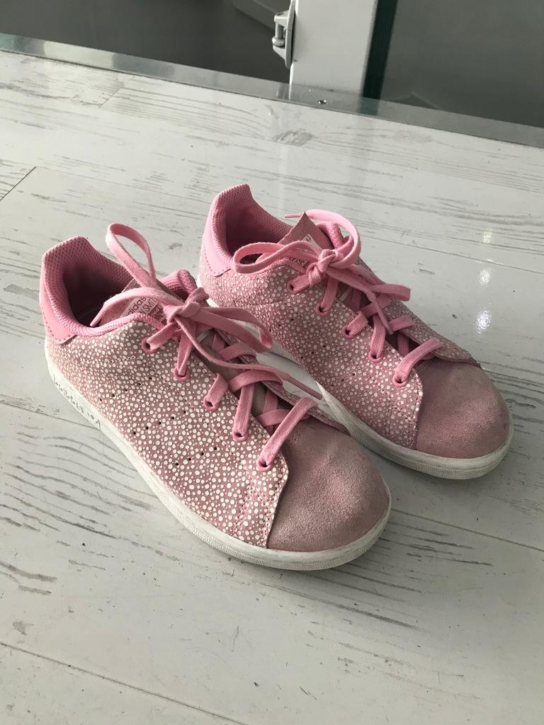 dziecięce buty Adidas sam smith rozmiar 32