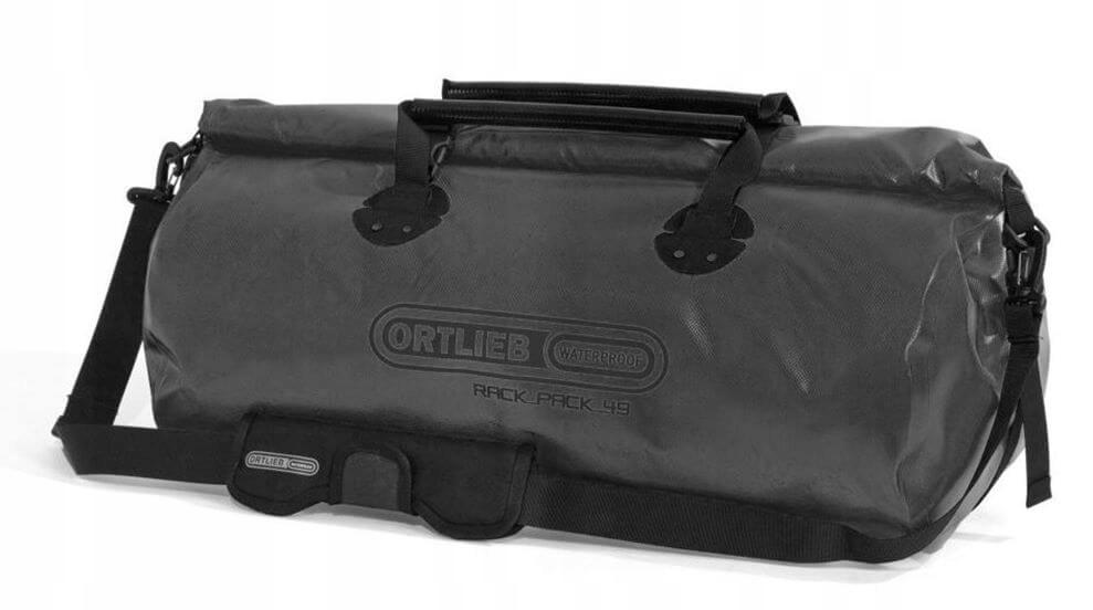 Torba podróżna Ortlieb Rack-Pack PD620 L 49L