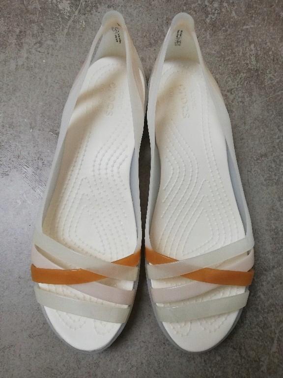 Crocs Isabella Huarache II Flats r 41