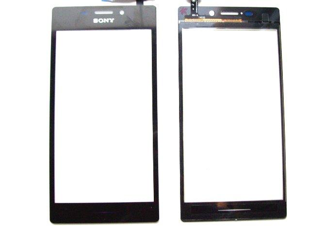 Sony Xperia M2 D2303 Dotyk Szybka Digitizer Ekran 6679922144 Oficjalne Archiwum Allegro