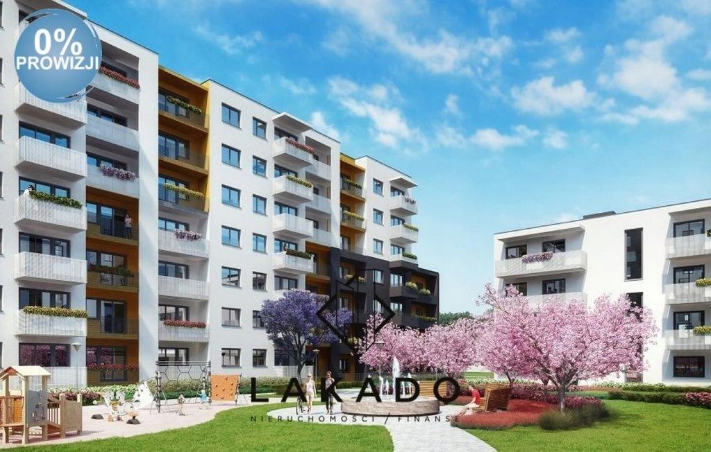 Mieszkanie, Kraków, Podgórze, 78 m²