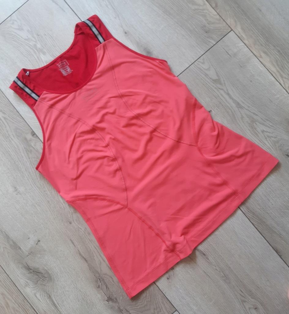 GORE RUNING bokserka koszulka do biegania 40/XL