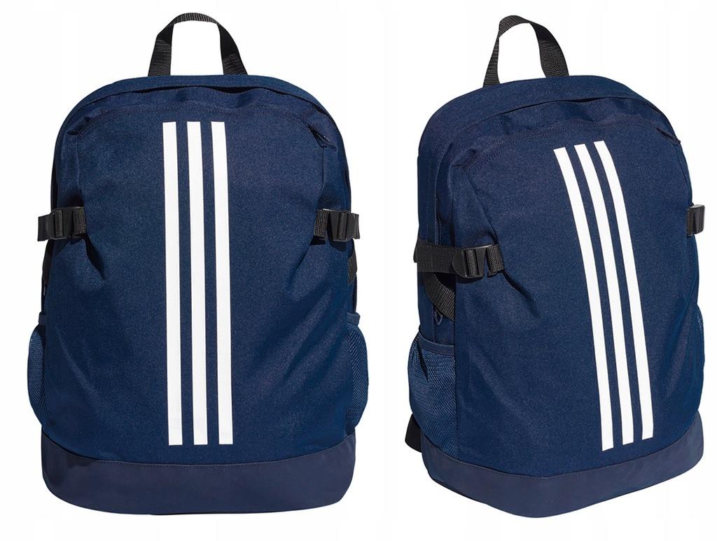 Plecak szkolny Adidas BP Power IV DM7680