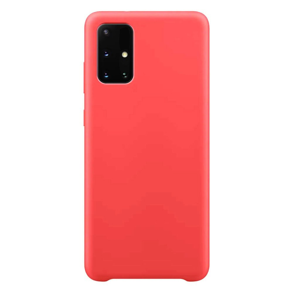 Silicone Case etui do Samsung Galaxy A51