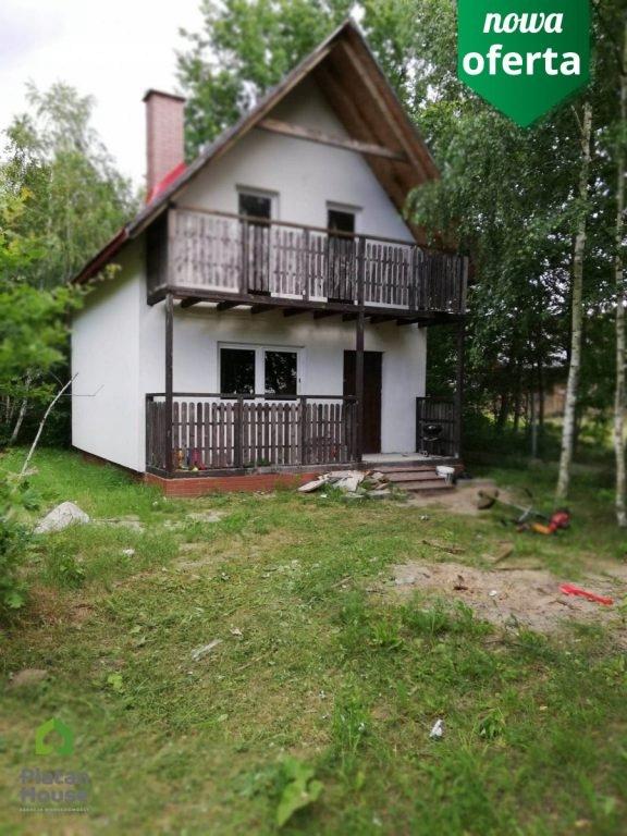 Dom, Dzbądz, Różan (gm.), Makowski (pow.), 67 m²