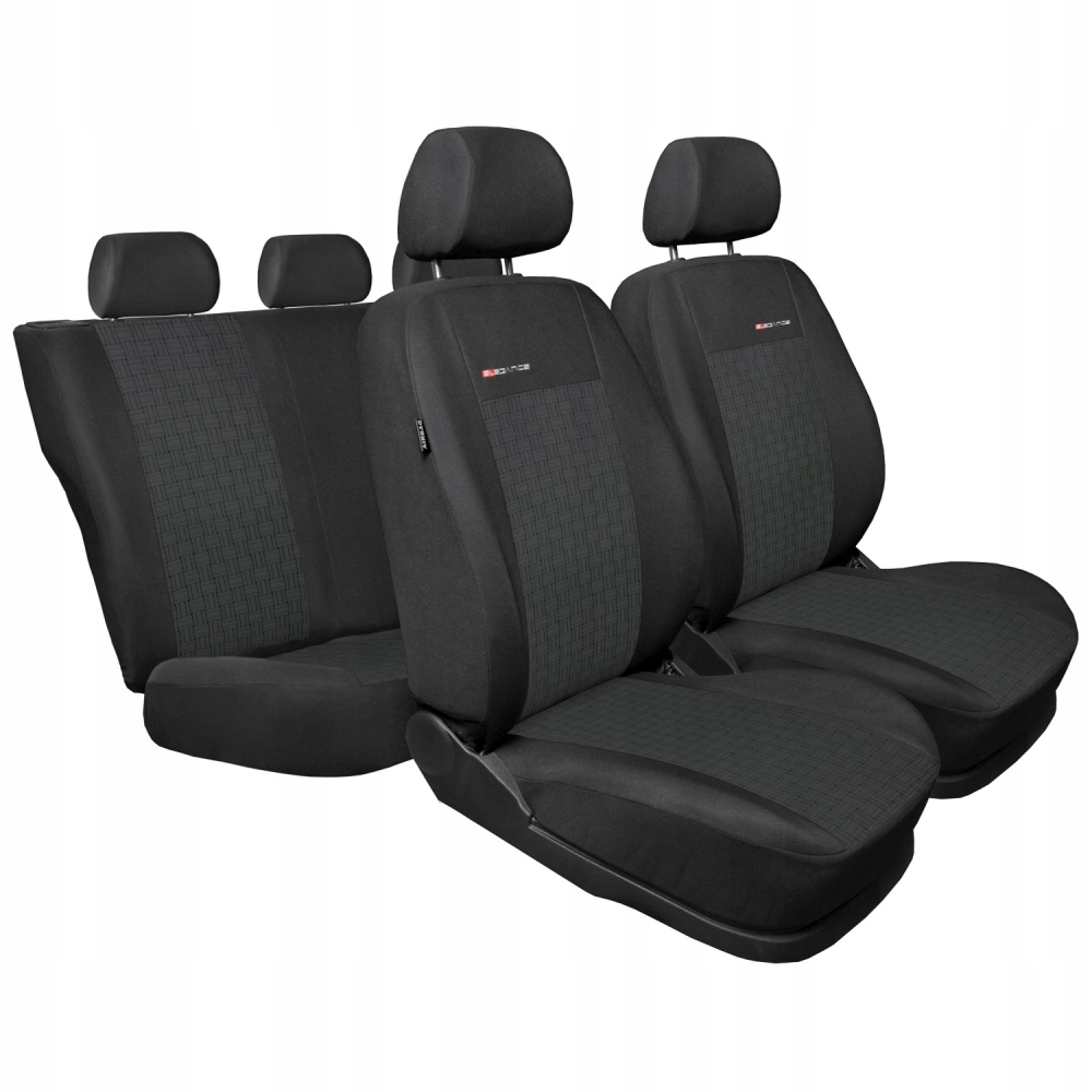 POKROWCE DO Opel Corsa E 1.2 Twinport 2020