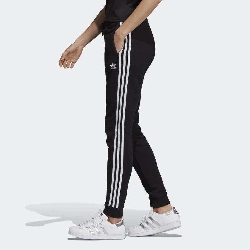 Spodnie Damskie Adidas Originals Paski DV2572 r.S
