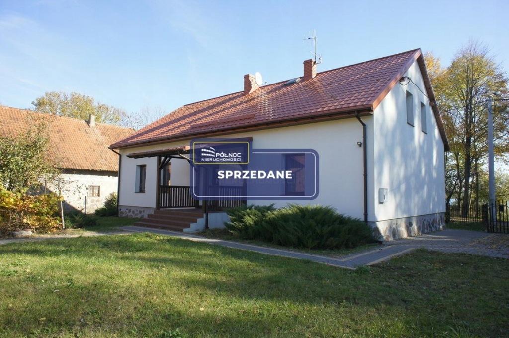 Dom, Ełk, Ełcki (pow.), 250 m²