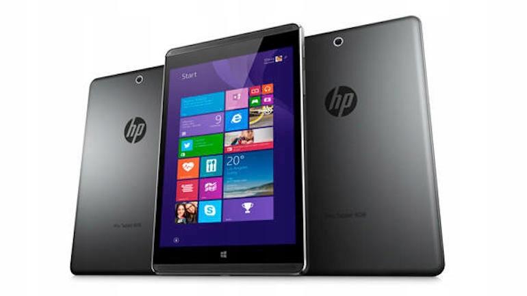 HP PRO 608 G1 4GB 64GB LTE Windows 10