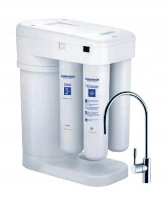 Filtr Aquaphor RO-101S Morion (z mineralizatorem )