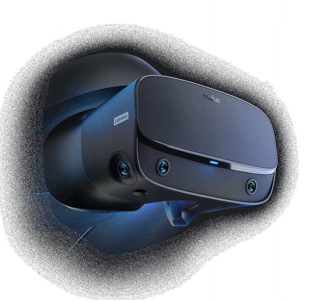 Oculus Rift S zestaw + 2x touch motion i kurier.