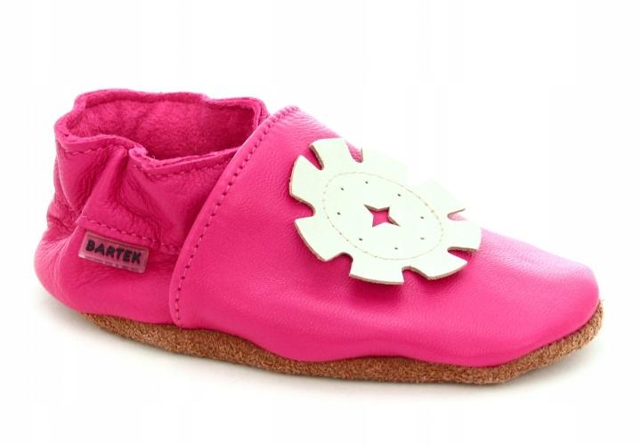 Mini BARTEK dla dziewcząt różowy 24