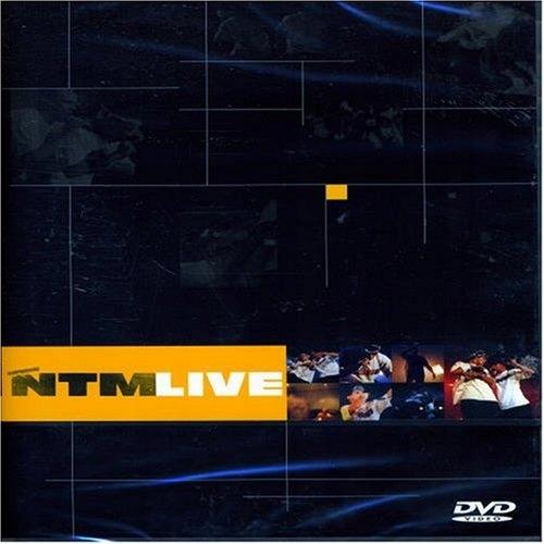 DVD Supreme Ntm Live (Du Monde De..