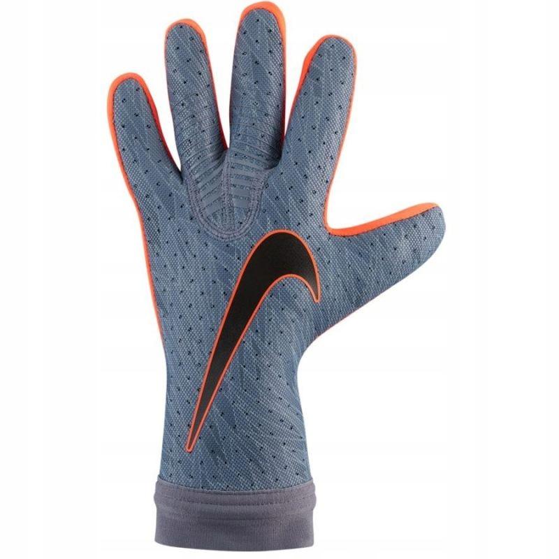 Rękawice bramkarskie Nike Mercurial Touch M GS3377