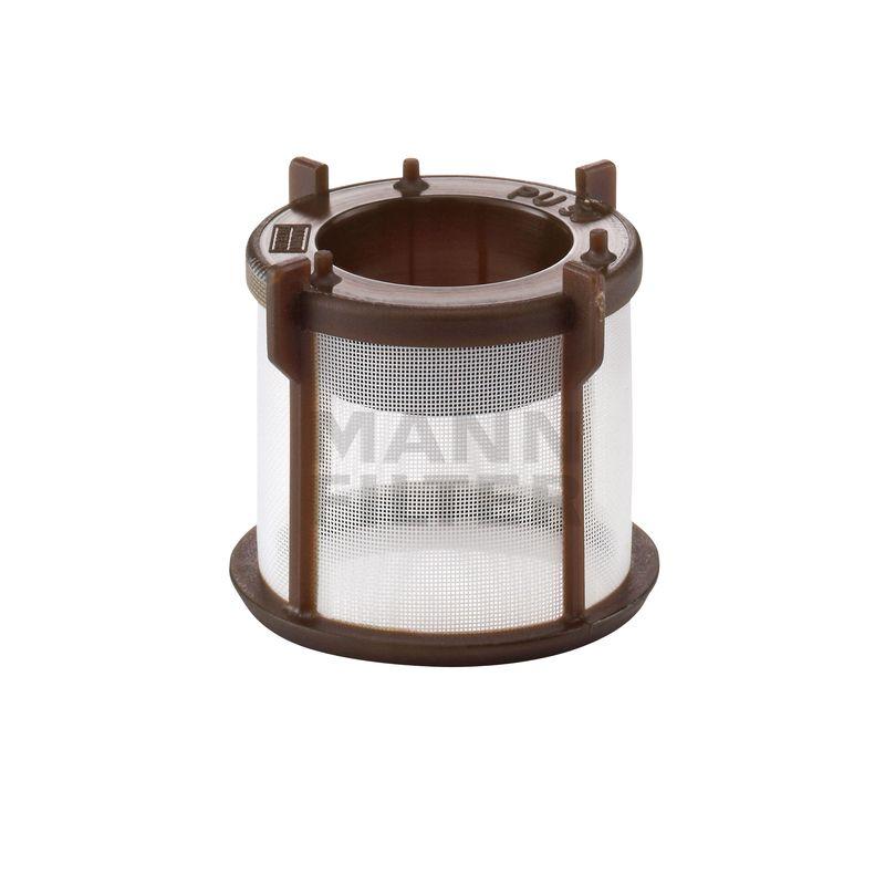 Filtr paliwa 41mm 565PU50Z MANN FILTER