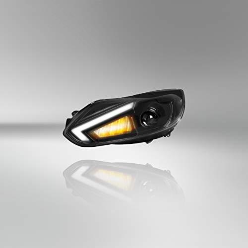 Reflektor przedni Osram LEDriving XENARC Focus 3