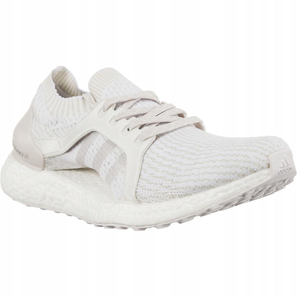 Buty Lifestyle Adidas Ultraboost X Czarny Damskie