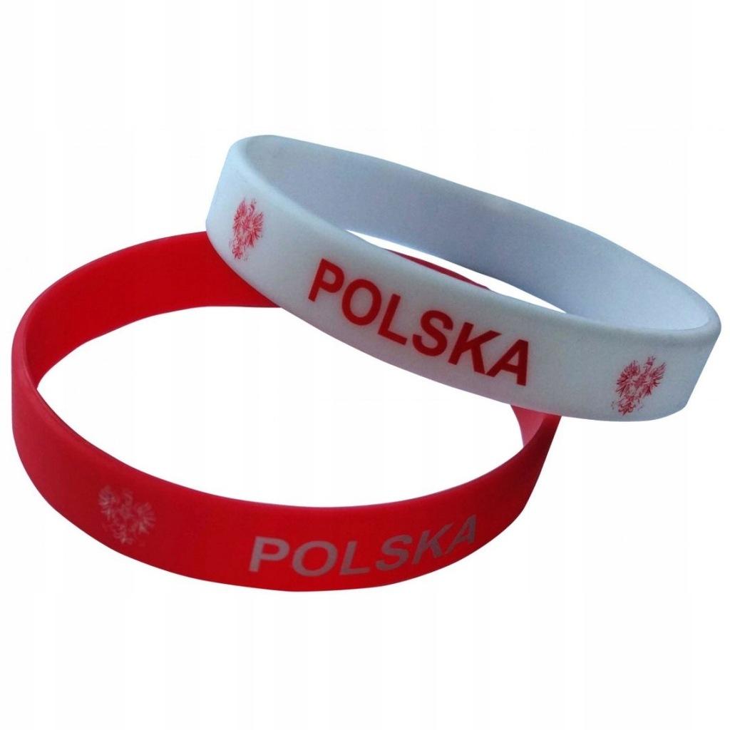 Opaska silikonowa Polska ENERO
