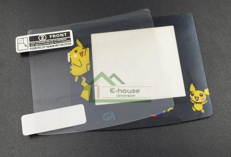 Folia ochronna do Nintendo Gameboy Color!