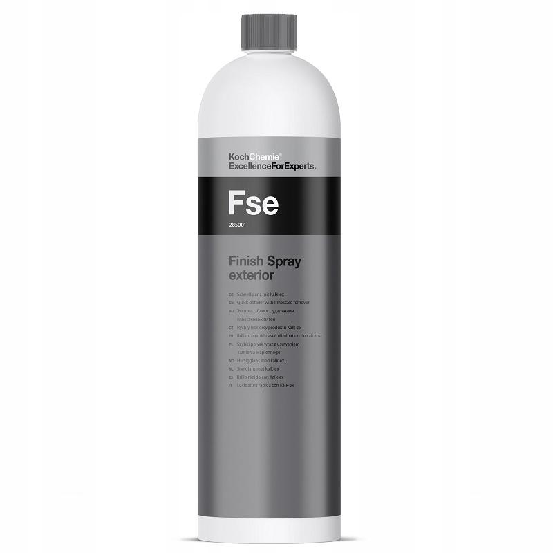 KochChemie FSE Finish Spray Exterior 1l Detailer