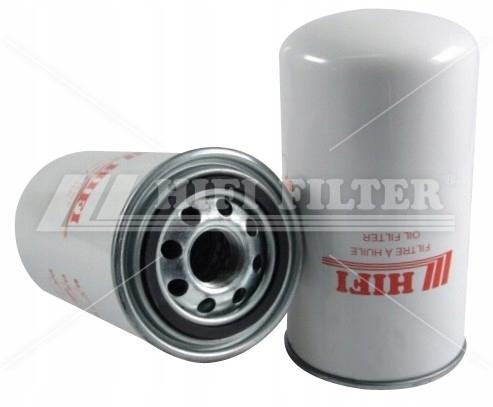 Filtr oleju SO10160 do Carrier