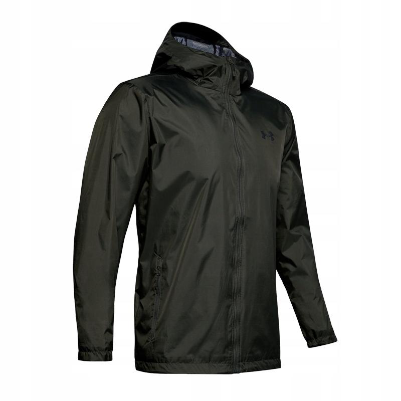 Under Armour Forefront Rain Jacket 310 Rozmiar XL!