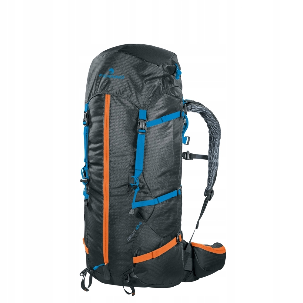 Plecak wspinaczkowy FERRINO Triolet 32+5 Kolor Cza