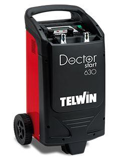 Prostownik Rozruch Telwin Doctor Start 630 Kupczyk
