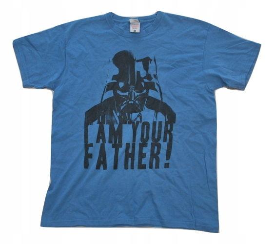 U Koszulka t-shirt Star Wars M I'm your father