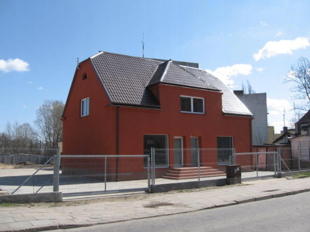Biuro, Gdynia, Chylonia, 160 m²