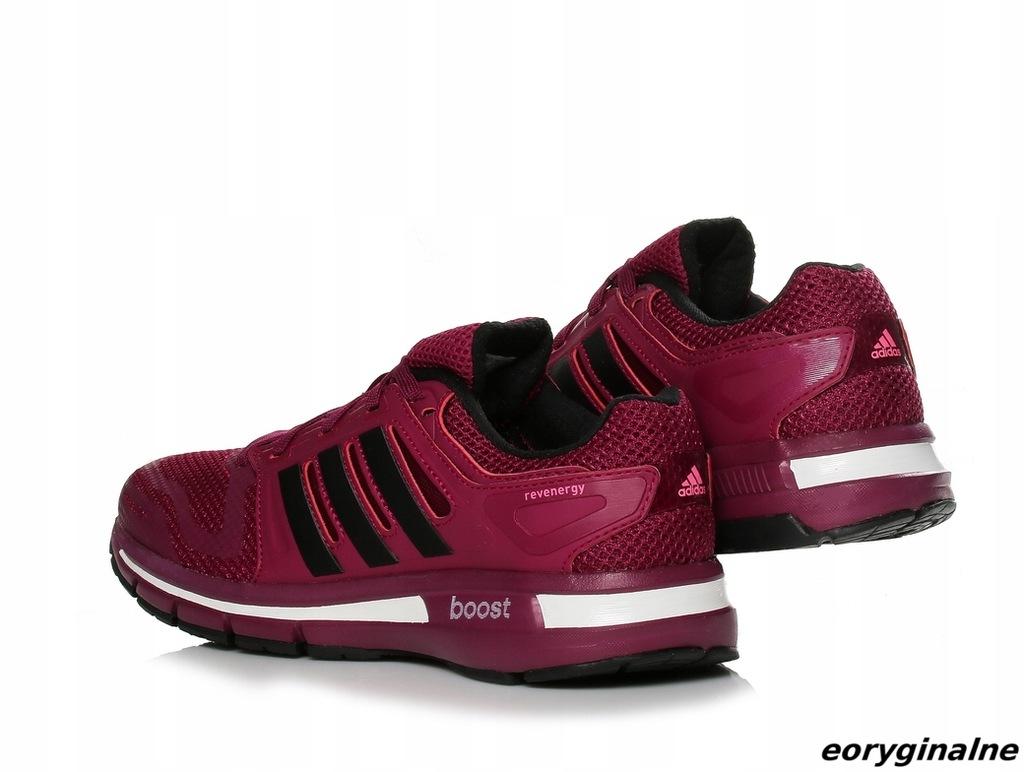 Buty damskie Adidas Revenergy BOOST M18668