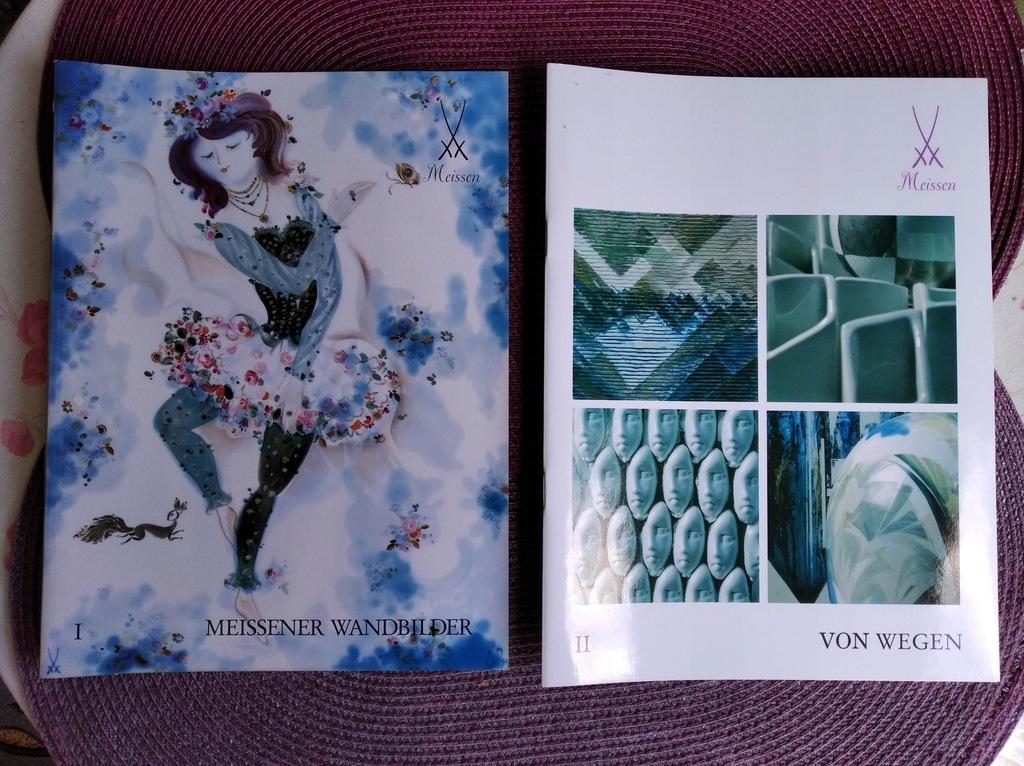Katalogi Miśnia, Meissen