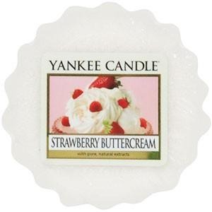 Yankee Candle Wosk Strawberry Buttercream Kominek 7522753993 Oficjalne Archiwum Allegro