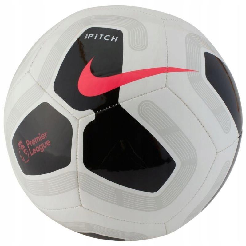 Piłka nożna Nike Premier League Pitch SC3569-100 5