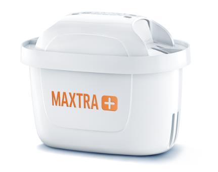 2x Wkład filtrujący Brita Maxtra Hard Water Expert