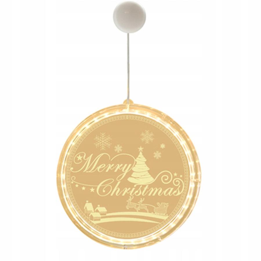 Wesołych Świąt Bożego Narodzenia w stylu 3D